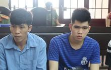 4 thanh thiếu niên lãnh án vì phá xe đặc chủng, xe buýt