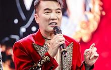 Đàm Vĩnh Hưng nói về đám cưới của con trai chủ tịch Công ty Cấp thoát nước Quảng Nam