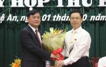 Thủ tướng phê chuẩn tân chủ tịch tỉnh Nghệ An 42 tuổi