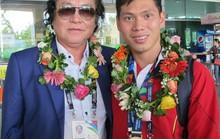 Võ Thanh Tùng giành HCV, phá kỷ lục châu Á bơi người khuyết tật