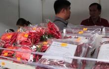 Nhiều nước cũng bị Malaysia ngừng nhập khẩu ớt