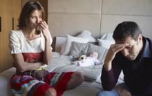 Thuê người sinh con để… giữ chồng?