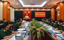 Ủy ban Kiểm tra Quân ủy Trung ương kỷ luật 14 trường hợp