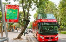 Hà Nội muốn mở tiếp xe buýt 2 tầng