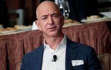 """Chỉ 2 ngày, tài sản Jeff Bezos """"bốc hơi"""" 19,2 tỷ USD"""