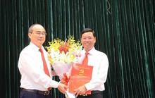 TP HCM: Ông Vũ Ngọc Tuất làm Bí thư Quận ủy quận Bình Thạnh