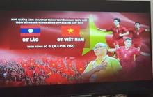 Next Media khởi kiện một loạt đài vi phạm bản quyền AFF Cup