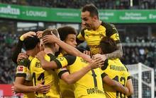 Tiệc bàn thắng siêu kinh điển Bundesliga, Dortmund quật ngã Bayern Munich