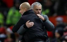 Guardiola cảm thương Mourinho trước trận derby Manchester