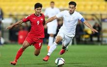 Cùng thắng ngược dòng, Malaysia và Myanmar tiếp tục thách thức Việt Nam