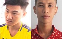 2 thanh niên nghiện cướp 250 triệu đồng để... đi hát karaoke