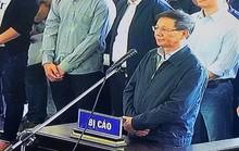 Ông Phan Văn Vĩnh đề nghị không đăng bản án lên cổng thông tin