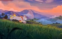 Ra mắt phim hoạt hình Việt Hành trình nhân quả