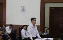 Luật sư ra tòa kêu oan không chiếm đoạt 1 tỉ đồng của thân chủ
