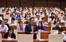 Đại biểu QH Lưu Bình Nhưỡng đăng đàn đánh giá về công tác điều tra của công an
