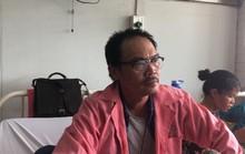 Vụ đạo diễn Đặng Quốc Việt: Xét nghiệm mới nhất của Bệnh viện Chợ Rẫy