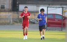 Tuyển Việt Nam bất ngờ chào đón nhân vật quan trọng trong chiến dịch AFF Cup
