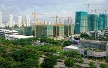 Bất động sản cao cấp trung tâm dẫn đầu về lợi suất cho thuê