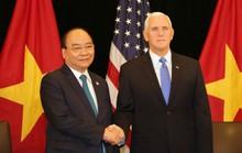 Phó Tổng thống Mỹ đánh giá cao lời mời thăm Việt Nam