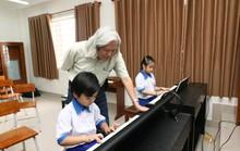 Giáo dục âm nhạc trong trường phổ thông hiện nay