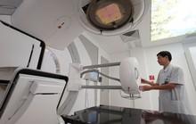 Cận cảnh trung tâm điều trị ung thư mới mở tại TP HCM