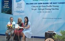 Duyên vợ chồng và văn chương Việt - Ý