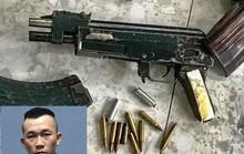Đàn em trùm giang hồ ra tù lại nổ súng bắn người