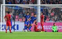 Vùi dập Indonesia, Thái Lan vững ngôi đầu bảng B