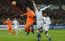 Hà Lan quật ngã nhà vô địch World Cup, xe tăng Đức rớt hạng Nations League