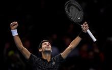 ATP Finals 2018: Federer bại trận, Djokovic rộng cửa vô địch