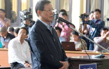 Ông trùm khai tặng, ông Phan Văn Vĩnh nói mua đồng hồ 1,1 tỉ bằng tiền bán cây cảnh