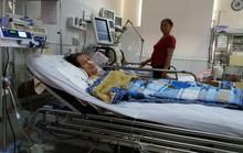 Ca bệnh lạ, a xít đầy trong cơ thể 1 nữ bệnh nhân
