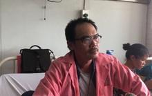 Thông tin mới nhất về sức khỏe đạo diễn Đặng Quốc Việt