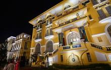 Triển lãm Dấu ấn kiến trúc Pháp ở Sài Gòn - TP HCM