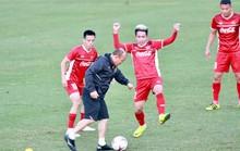 AFF Cup là thước đo cho Quả bóng vàng
