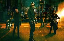 Bắt chước phim kinh dị, nổi loạn đêm Halloween
