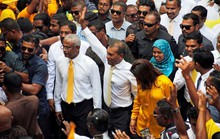 Maldives: Tân chính phủ được thừa kế món nợ Trung Quốc 3 tỉ USD