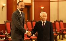 Pháp muốn tăng cường vai trò tại châu Á-Thái Bình Dương
