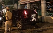 Phó trưởng Công an thị xã Đồng Xoài gây tai nạn nói gì?