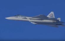 Nga tung video Su-57 bị đẩy tới giới hạn ở Syria