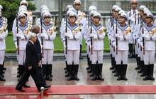 Việt Nam - Ấn Độ tăng cường hợp tác an ninh hàng hải