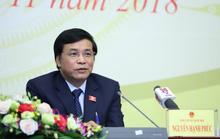 Tổng thư ký QH nói gì về việc Đảng uỷ Công an TƯ đề nghị xem xét phát biểu của ĐB Lưu Bình Nhưỡng?