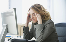 Những căn bệnh làm đau đầu dân công sở