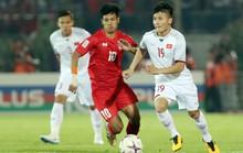 Lịch THTT bóng đá cuối tuần: Việt Nam đấu Campuchia, hấp dẫn derby London