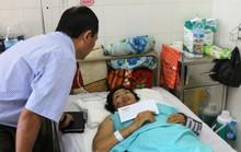 Báo Người Lao Động chia sẻ nỗi đau người dân chịu thảm họa ở Nha Trang