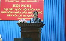 BCH Đảng bộ TP HCM sẽ bỏ phiếu kỷ luật ông Tất Thành Cang