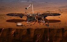 Sao Hỏa đón khách từ Mỹ