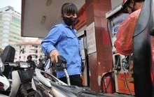 Giá xăng dầu đồng loạt giảm sốc
