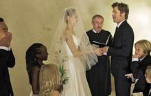 Tình huống trớ trêu trong cuộc hôn nhân Brad Pitt - Angelina Jolie