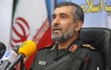 Nhiều căn cứ Mỹ nằm trong tầm bắn của tên lửa Iran